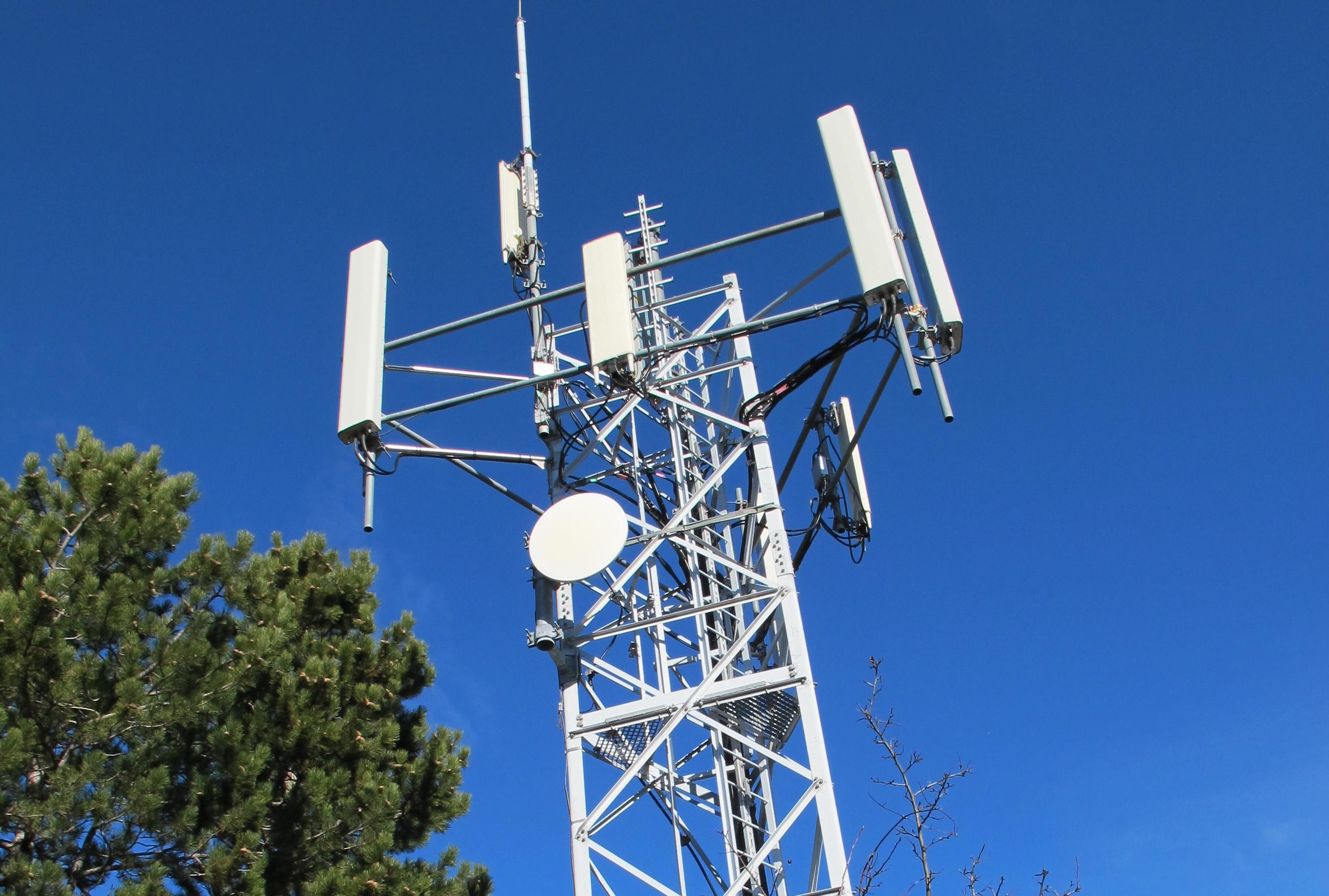 Antenne réseau 5G