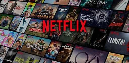 streaming video netflix