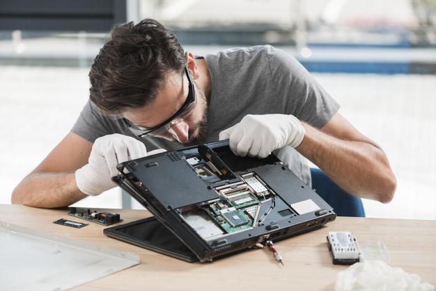 Comment réparer un pc qui ne s'allume plus