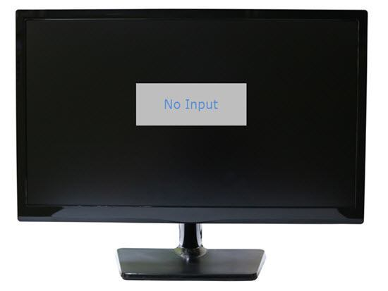 Comment réparer l'écran noir d'un PC